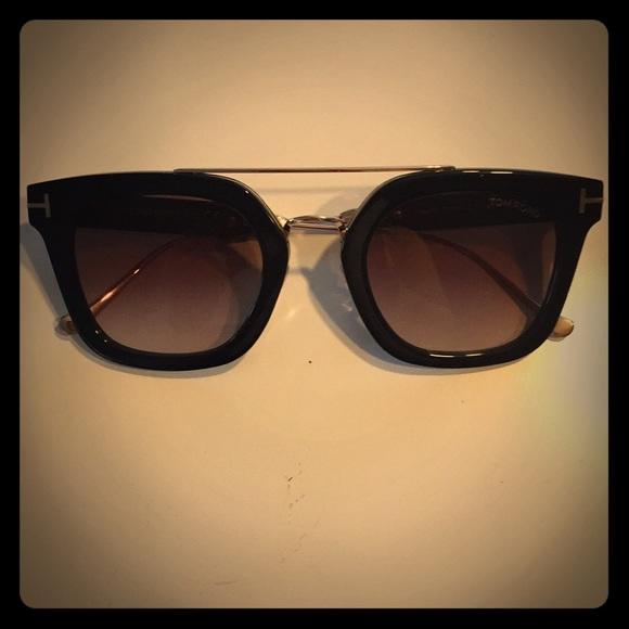 147c7ff8bc3 TOM FORD - Alex Sunglasses. M 5b7a20ba9539f79f753191cc